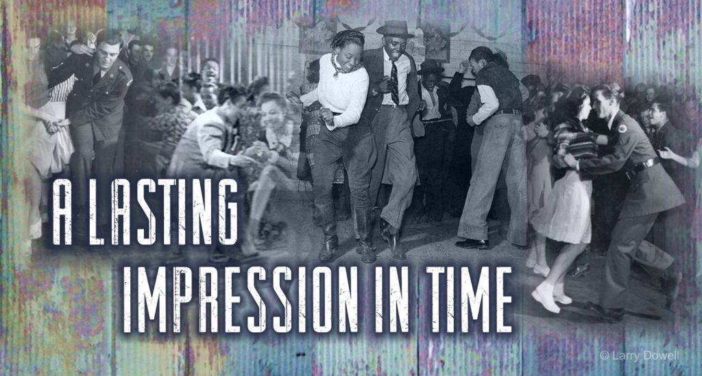 A Lasting Impression in Time- Featured