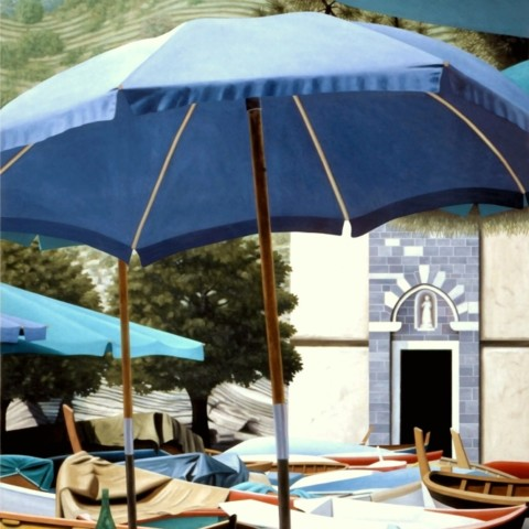 Harbor Cafe, Vernazza