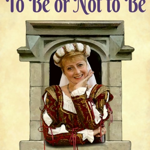 Tudors & Fleas & To Be or Not to Be Poster