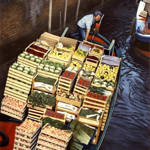 Venetian Bounty